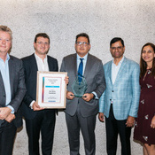 Charity Initiative of the Year Award