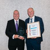 Extraordinary Achievement Award